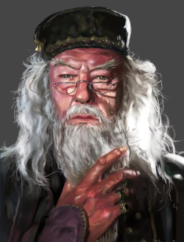 Набор «Дамблдор»